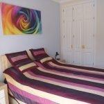 Piso Pomsol @ Roda Golf - Master Bedroom