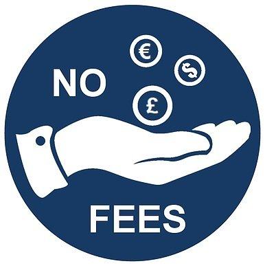 BD No Fees