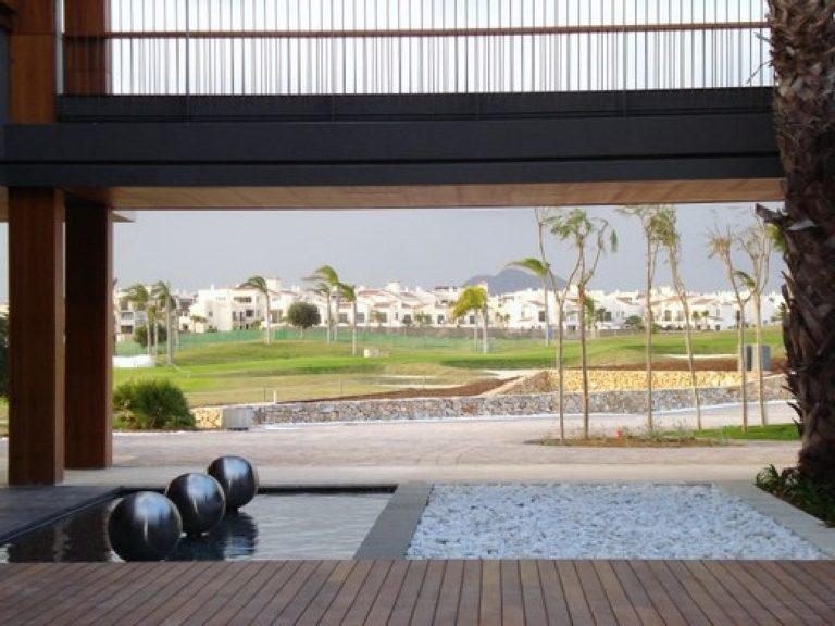 Apartments from Clubhouse