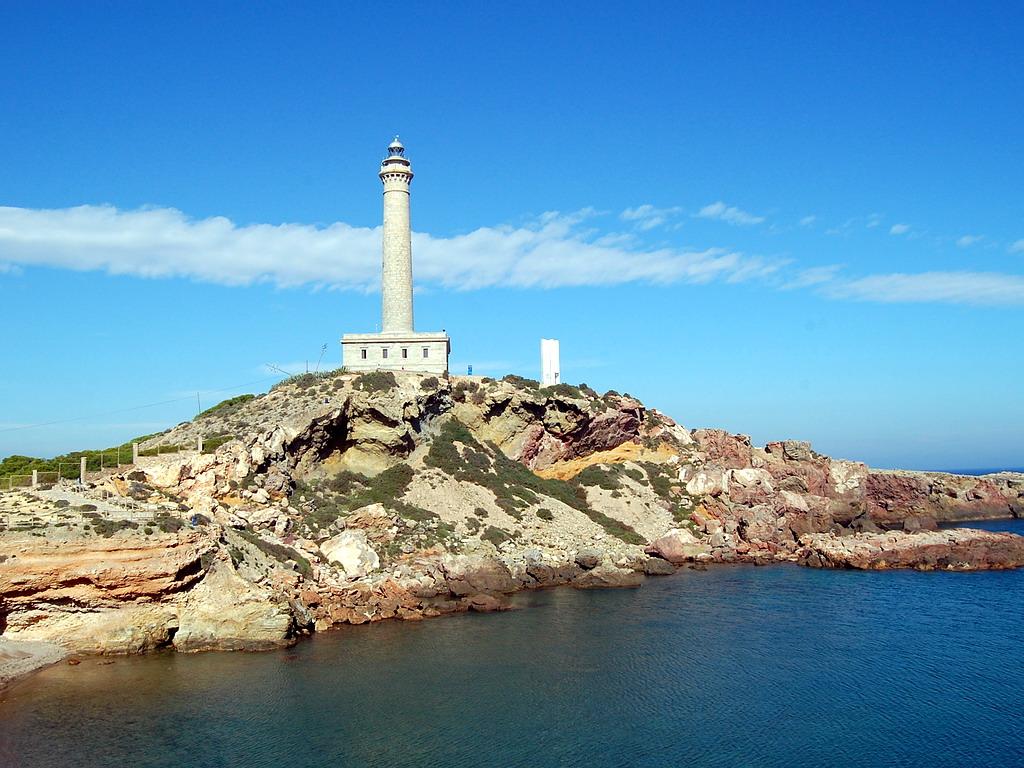 Cabo de Palos Faro
