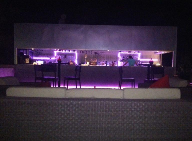 Club House - Collados Nights
