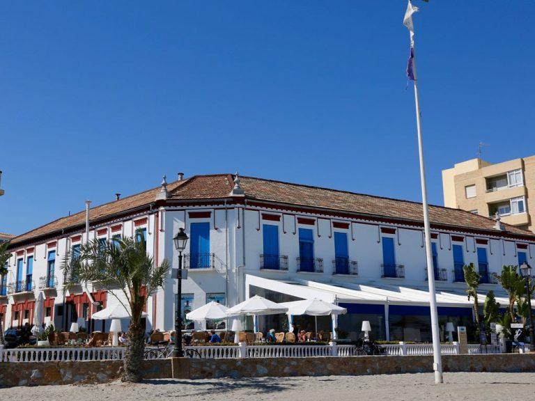 Hotel La Encarnación