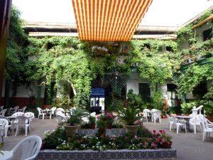Piso Pomsol @ Roda Golf - Encarnacion Courtyard