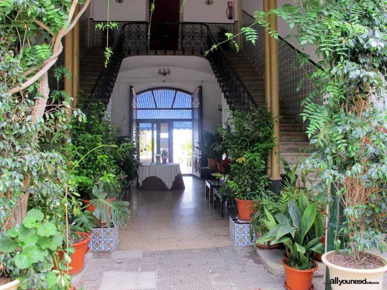 Piso Pomsol @ Roda Golf - Encarnacion Stairs