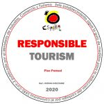 Responsible Tourism Certificate