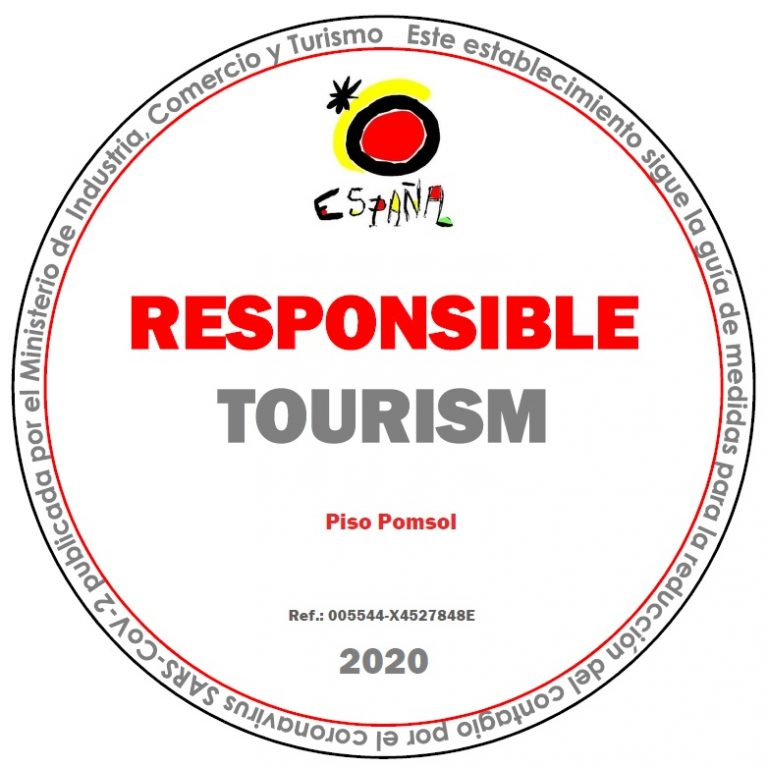 Responsible Tourism Certificate